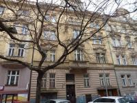 Pronájem bytu 2+1 v osobním vlastnictví 84 m², Praha 2 - Vinohrady