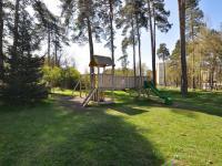 nedaleké hřiště (Prodej bytu 5+kk v osobním vlastnictví 165 m², Říčany)
