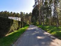 pár kroků do lesa (Prodej bytu 5+kk v osobním vlastnictví 165 m², Říčany)