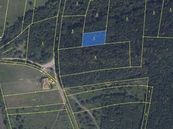 Prodej pozemku 1001 m², Praha 10 - Hostivař