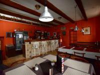 Prodej penzionu 610 m², Koněšín