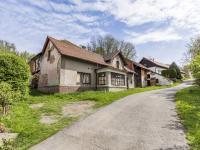 Prodej domu v osobním vlastnictví 170 m², Hrusice