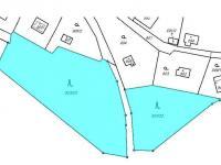 Prodej pozemku 4331 m², Ústí nad Labem