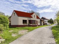 VIZUALIZACE (Prodej pozemku 3691 m², Hrusice)