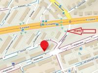 Prodej bytu 2+1 v osobním vlastnictví 56 m², Praha 6 - Vokovice