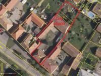 Prodej zemědělského objektu 184 m², Chroustovice