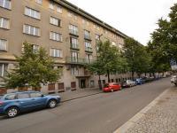 Prodej bytu 1+kk v osobním vlastnictví 32 m², Praha 1 - Nové Město