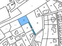 Prodej pozemku 1146 m², Psáry