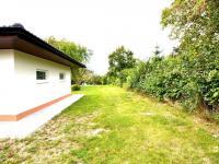 příjezd (Prodej pozemku 1146 m², Psáry)
