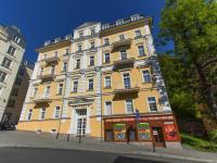 Prodej bytu 4+kk v osobním vlastnictví, 129 m2, Mariánské Lázně