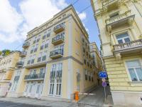 Prodej bytu 2+kk v osobním vlastnictví 49 m², Mariánské Lázně
