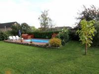 Prodej domu v osobním vlastnictví 460 m², Luštěnice