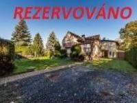 Prodej domu v osobním vlastnictví 245 m², Praha 9 - Klánovice