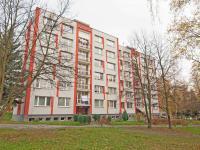 Prodej bytu 1+1 v osobním vlastnictví 41 m², Vlašim