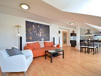 Prodej bytu 4+kk v osobním vlastnictví 139 m², Praha 4 - Nusle