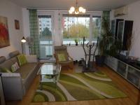 Pronájem bytu 3+1 v osobním vlastnictví 85 m², Praha 4 - Modřany