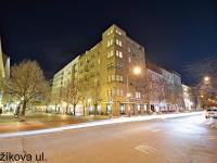 Prodej bytu 3+1 v osobním vlastnictví 120 m², Praha 8 - Karlín