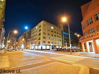 Prodej bytu 3+1 v osobním vlastnictví, 120 m2, Praha 8 - Karlín