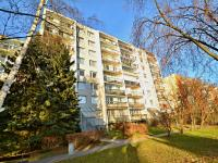 Prodej bytu 3+1 v družstevním vlastnictví 80 m², Praha 8 - Čimice