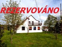 Prodej domu v osobním vlastnictví 256 m², Teplá