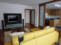 Pronájem bytu 3+1 v osobním vlastnictví 116 m2, Praha 9 - Vysočany