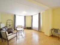Pronájem bytu 2+kk v osobním vlastnictví 80 m², Praha 2 - Vinohrady