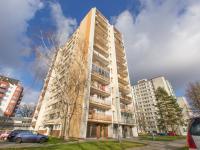 Prodej bytu 3+1 v osobním vlastnictví 76 m², Pardubice