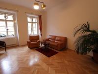 Pronájem bytu 1+1 v osobním vlastnictví 45 m², Praha 1 - Staré Město