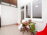 Prodej bytu 1+kk v osobním vlastnictví 31 m², Praha 9 - Vysočany