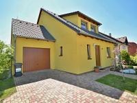 Prodej domu v osobním vlastnictví, 170 m2, Větrušice