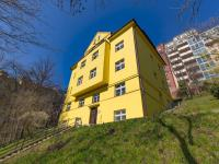Prodej bytu 2+kk v osobním vlastnictví 42 m², Praha 2 - Vinohrady