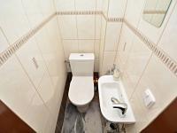 Prodej bytu 3+1 v družstevním vlastnictví 97 m², Praha 10 - Vinohrady