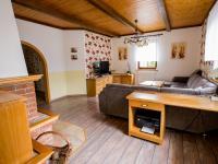 Prodej domu v osobním vlastnictví 188 m², Krupka
