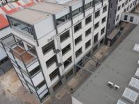 Pronájem komerčního objektu 456 m², Praha 9 - Vysočany