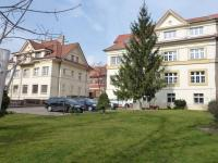 Pronájem bytu 4+kk v osobním vlastnictví 197 m², Praha 10 - Vinohrady
