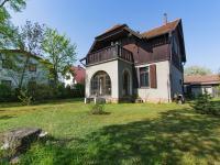 Prodej domu v osobním vlastnictví 175 m², Praha 9 - Klánovice