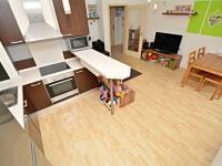 Prodej bytu 2+kk v osobním vlastnictví 62 m², Praha 9 - Hostavice