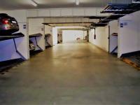 Pronájem garážového stání 12 m², Praha 9 - Libeň