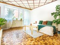 Prodej bytu 3+1 v družstevním vlastnictví 73 m², Praha 8 - Troja