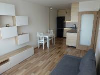 Pronájem bytu 2+kk v osobním vlastnictví 41 m², Praha 9 - Střížkov