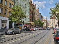 Pronájem bytu 3+1 v osobním vlastnictví 113 m², Praha 1 - Malá Strana