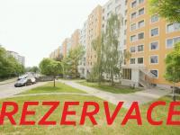 Prodej bytu 3+1 v družstevním vlastnictví 77 m², Praha 9 - Černý Most