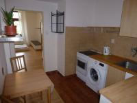 Pronájem bytu 1+1 v osobním vlastnictví 35 m², Praha 7 - Holešovice