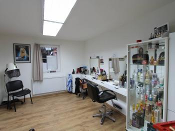 Prodej obchodních prostor 50 m², Luštěnice