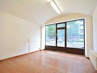 Pronájem obchodních prostor 32 m², Praha 4 - Nusle