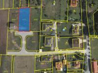 Prodej pozemku 904 m², Kozomín