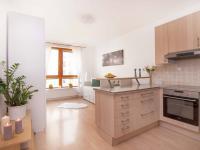 Pronájem bytu 1+kk v osobním vlastnictví 29 m², Praha 4 - Kunratice
