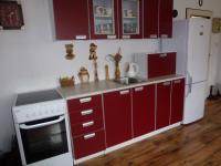 Kuchyňský kout (Prodej domu v osobním vlastnictví 82 m², Bystřice)