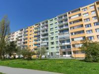 Prodej bytu 3+1 v osobním vlastnictví 76 m², Praha 4 - Braník