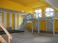 Pronájem obchodních prostor 180 m², Praha 4 - Michle